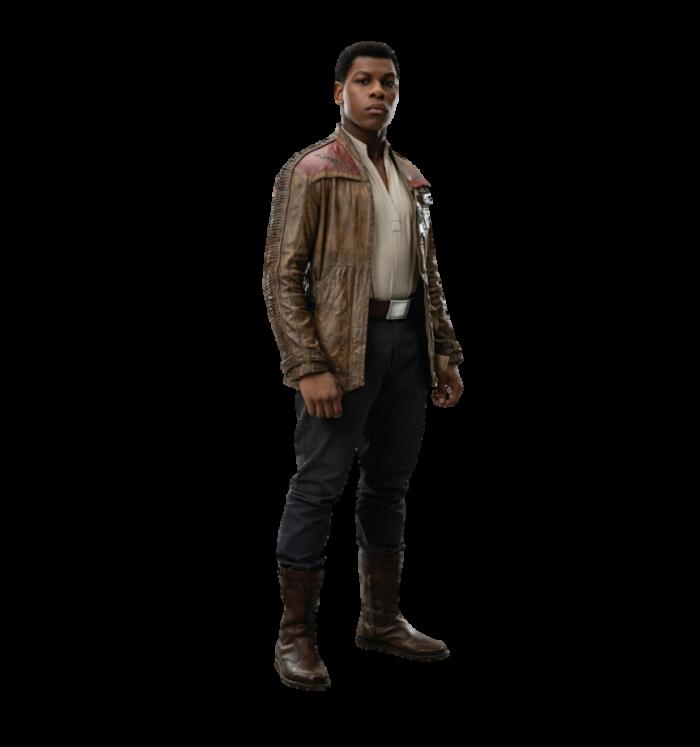 Finn Star Wars Png Vector, Clipart, PSD.