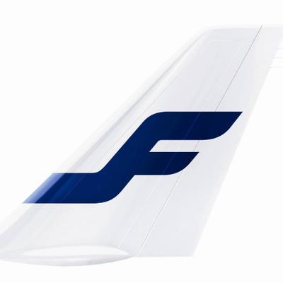 Finnair (@Finnair).