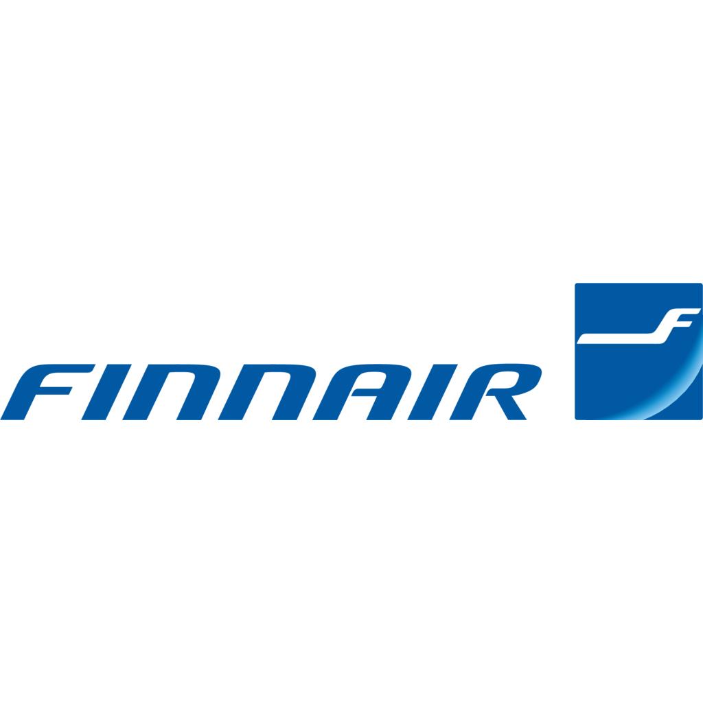Finnair logo, Vector Logo of Finnair brand free download (eps, ai.