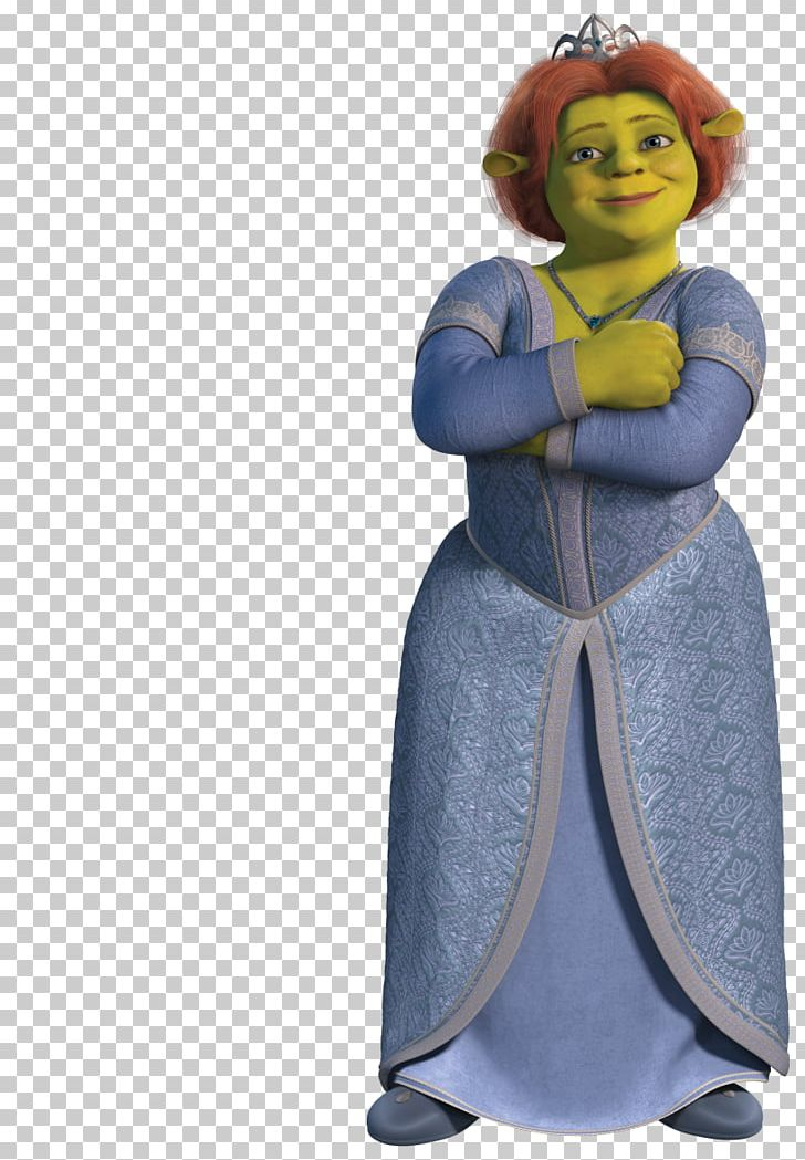 Princess Fiona Shrek The Musical Lord Farquaad Gingerbread Man PNG.