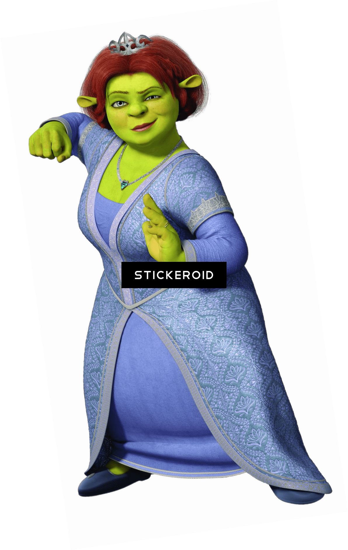 Fighter Fiona Princess.PNG.