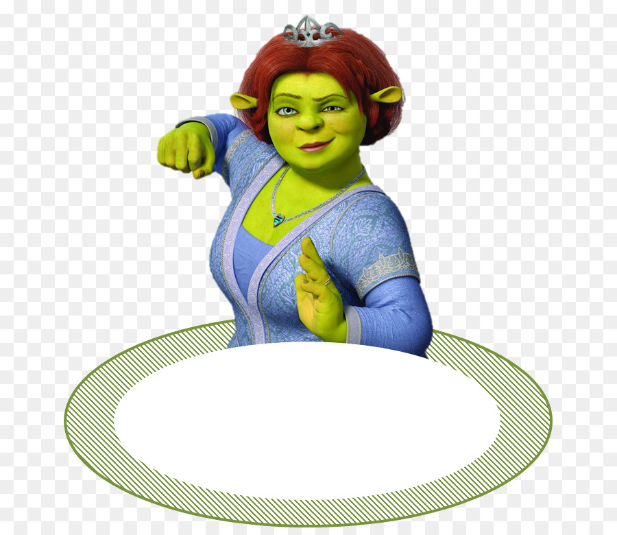 Princess Fiona Shrek Donkey Lord Farquaa #244671.