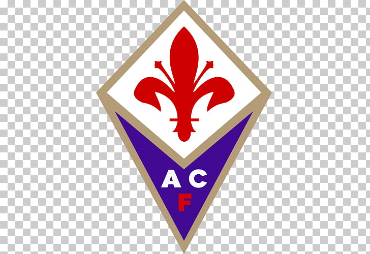 ACF Fiorentina Serie A F.C. Crotone Logo, football PNG.