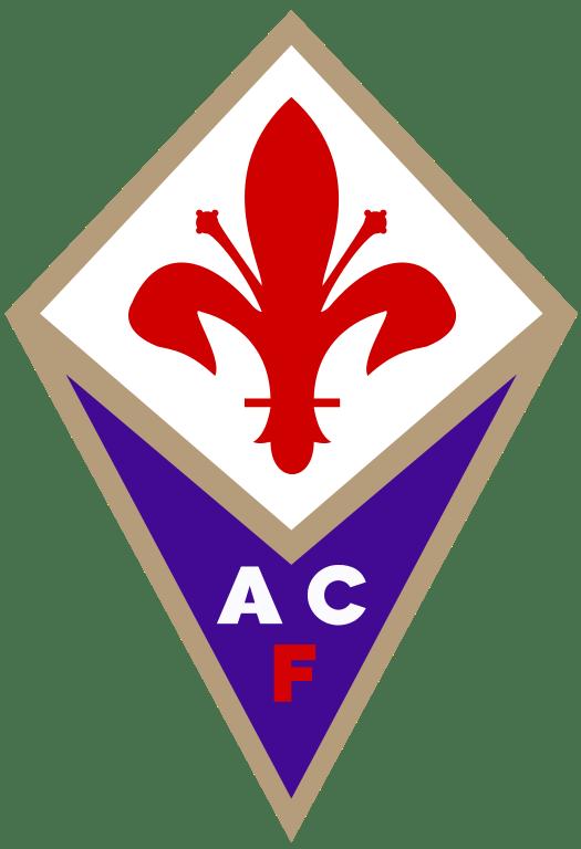 ACF Fiorentina Logo transparent PNG.