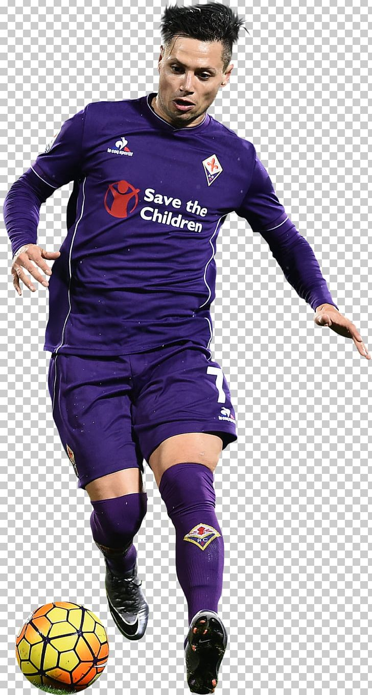 Jersey Team Sport Football ACF Fiorentina PNG, Clipart, Acf.