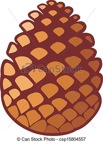 Pine cone Illustrations and Clip Art. 3,158 Pine cone royalty free.