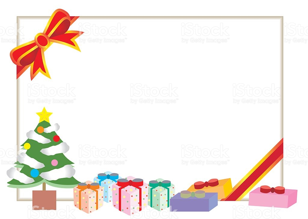 Christmas Card Typeb stock vector art 619367398.