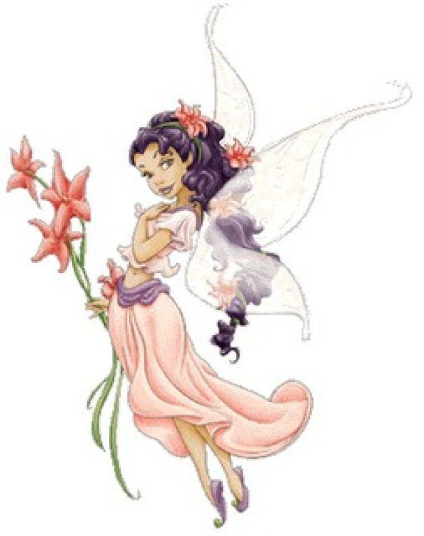 1000+ images about ღ Clipart ~ Fairies & Angels ღ on Pinterest.