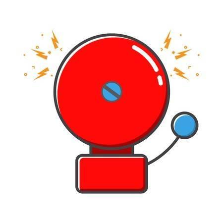 Fire alarm clipart 3 » Clipart Portal.