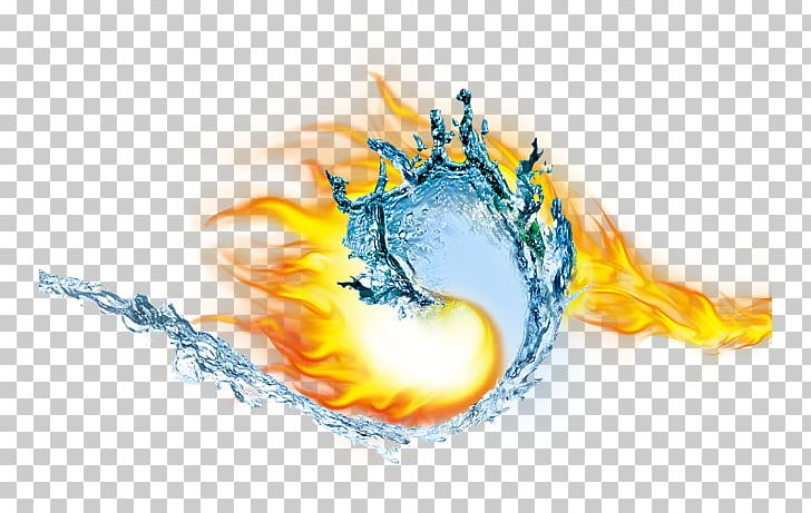 Fire And Ice PNG, Clipart, Chi, Clip Art, Closeup, Computer.