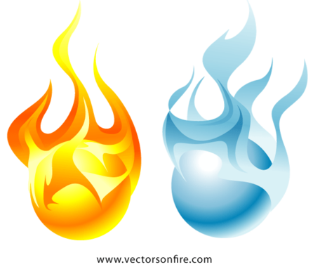 Fire and ice clipart clipart images gallery for free download.