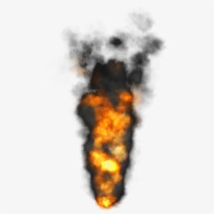 Fire Smoke.