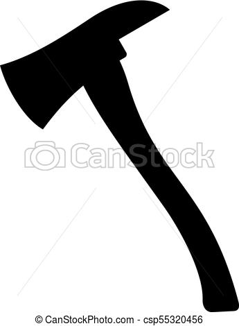 Fire axe Stock Illustrations. 4,893 Fire axe clip art images and.
