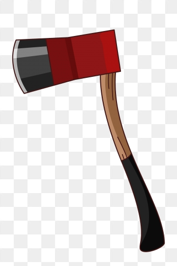 Fire Axe PNG Images.