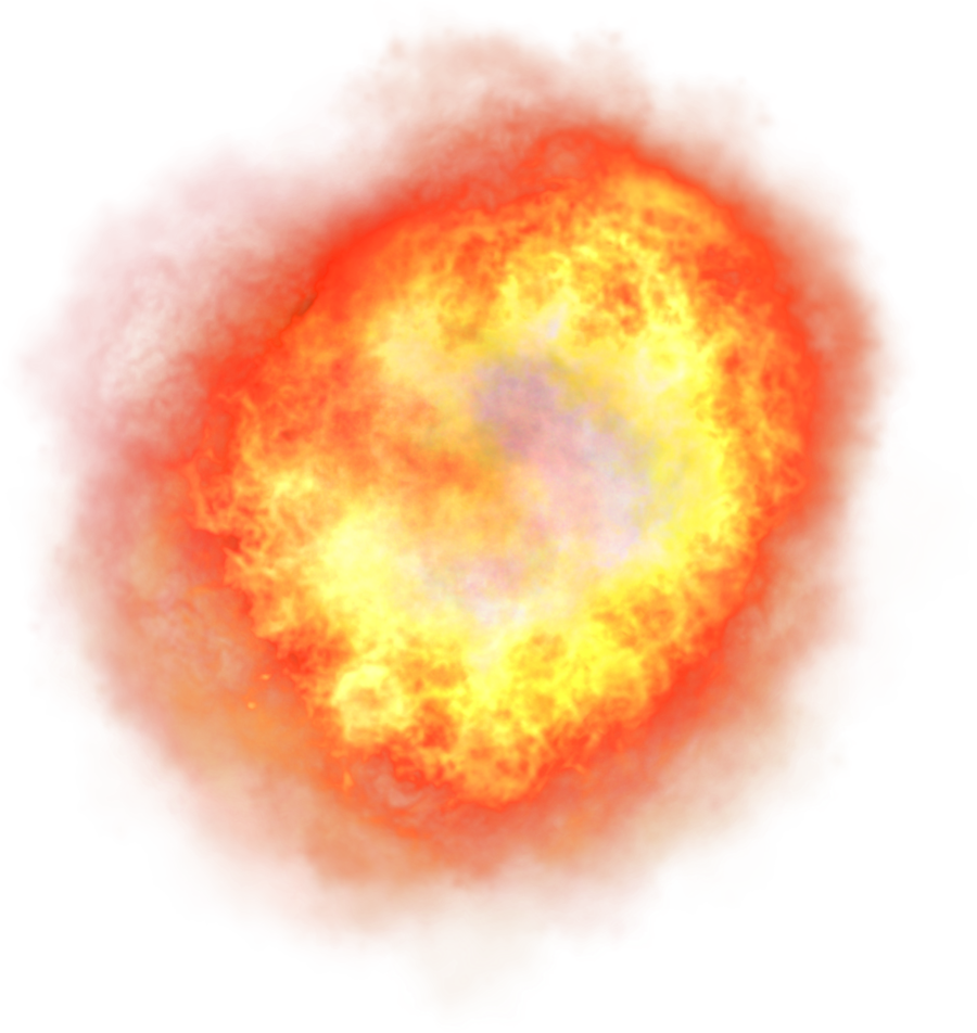 Fireball PNG Images Transparent Free Download.