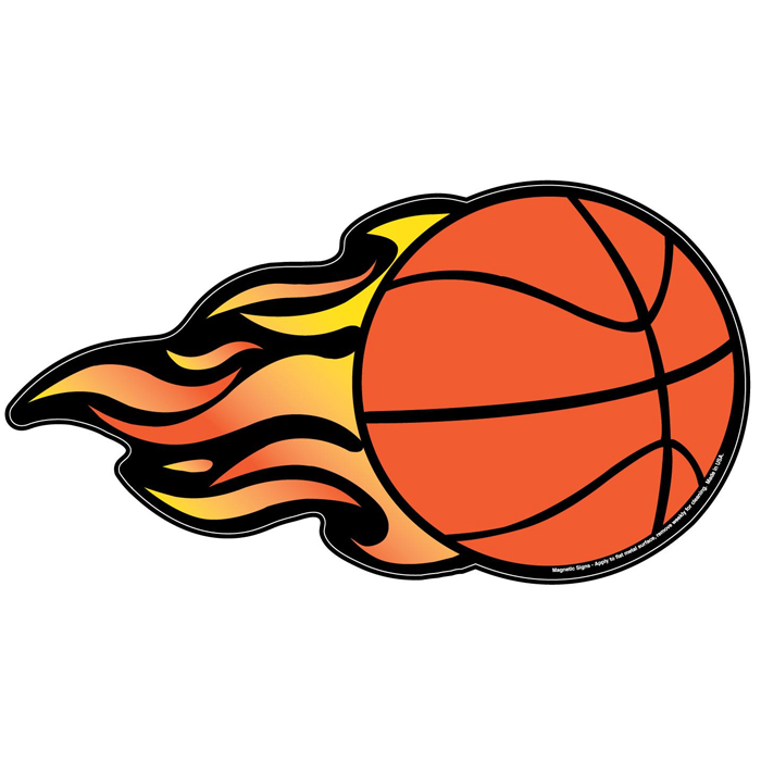 Basketball On Fire Pictures.