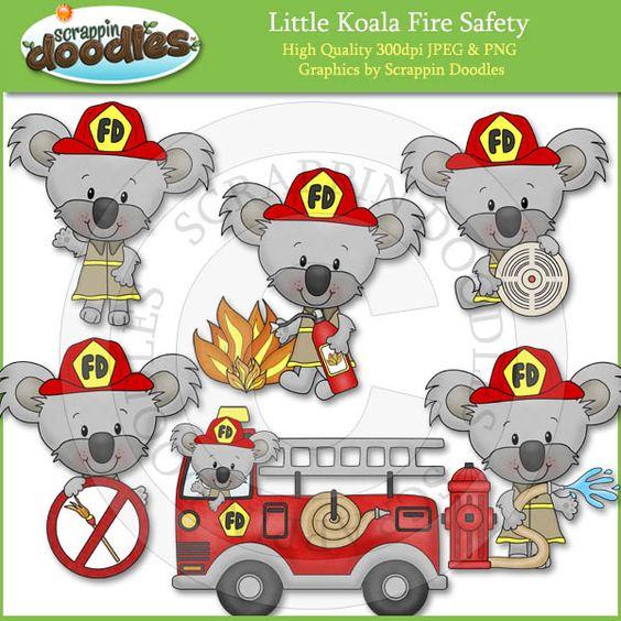 Koalas, Clip art and Art on Pinterest.