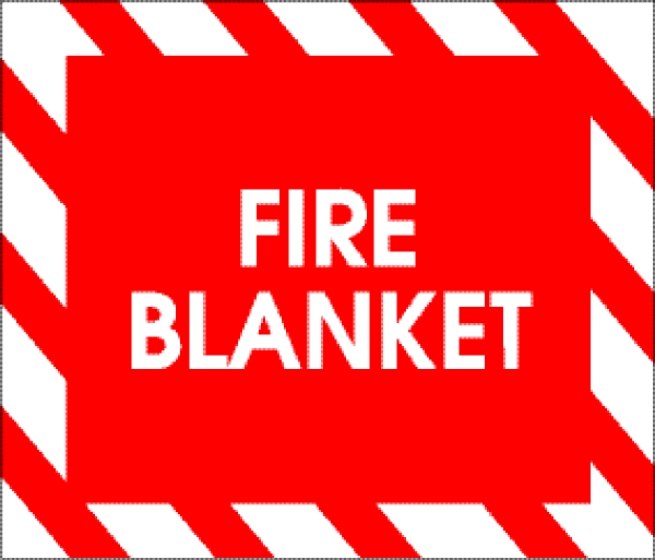 Fire Blanket Clip Art at Clker.com.