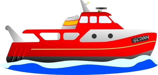 Trawler free vector download (2 Free vector) for commercial use.