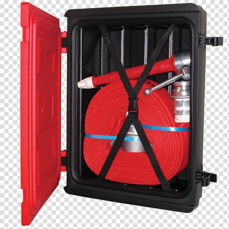 Fire hose Fire Extinguishers Hose reel Box, fire box.