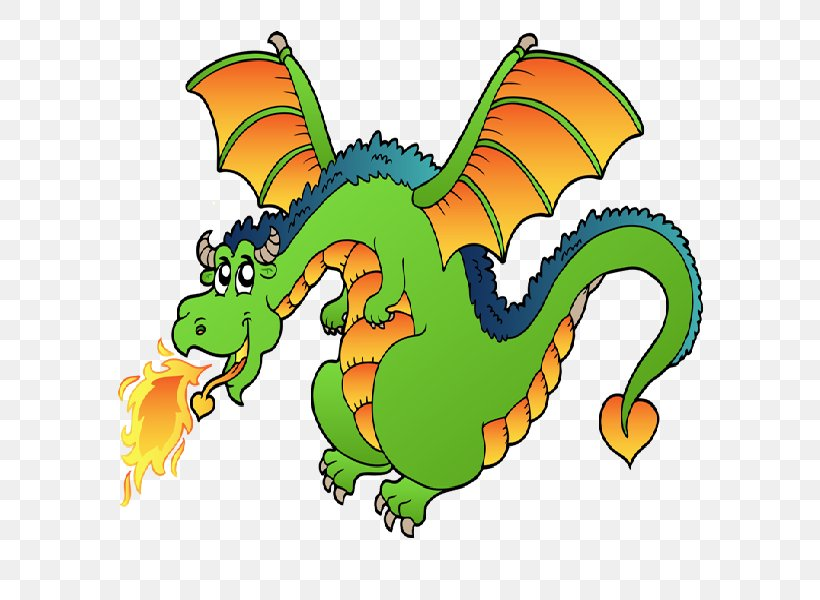 Clip Art Dragon Fire Breathing Image, PNG, 600x600px, Dragon.