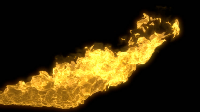 Fire PNG.