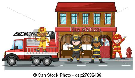 fire department clipart clipground