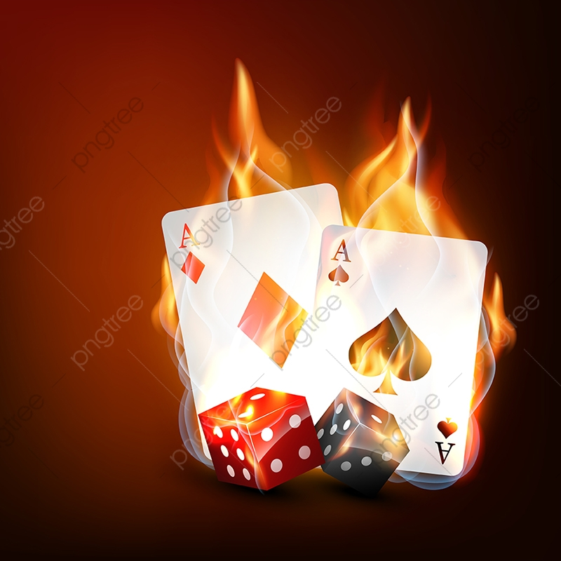 Playing Casino Cards, 3d, Abstract, Ace PNG and Vector with.