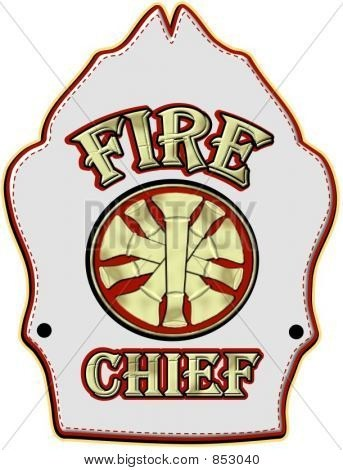Fire chief clipart 2 » Clipart Portal.