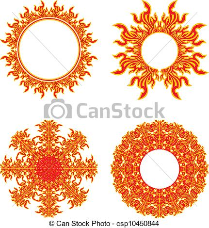 EPS Vector of Abstract background.