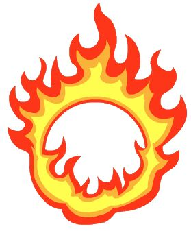 Flame, Fire 04 Vector EPS Free Download, Logo, Icons, Brand.