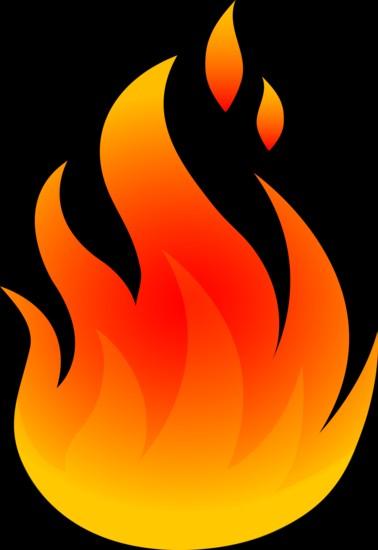 Fire Clipart clip art.