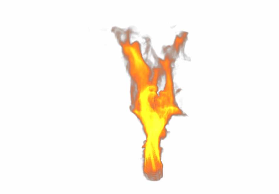 Animated Fire Gif Transparent Background.