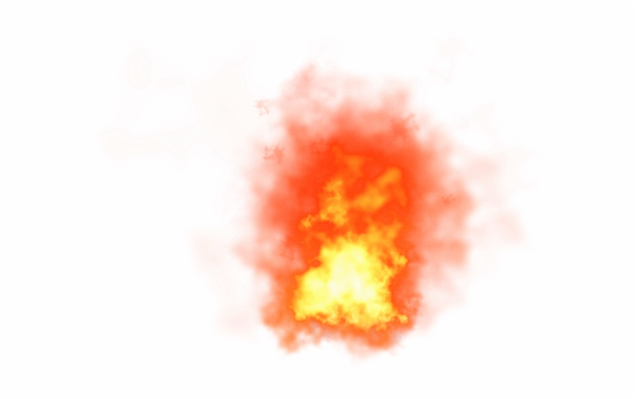 Fire Effect Gif Png.