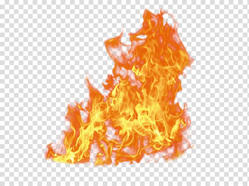 Fire Computer file, Flame fire transparent background PNG.