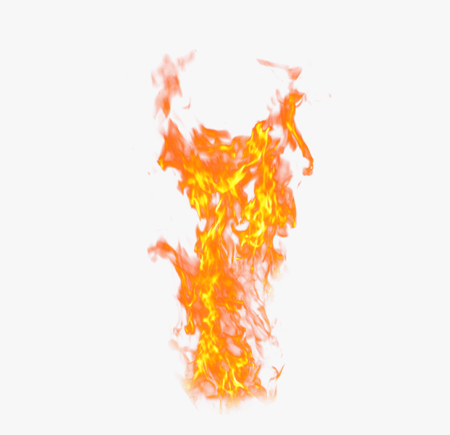 Transparent Flame Png Transparent.