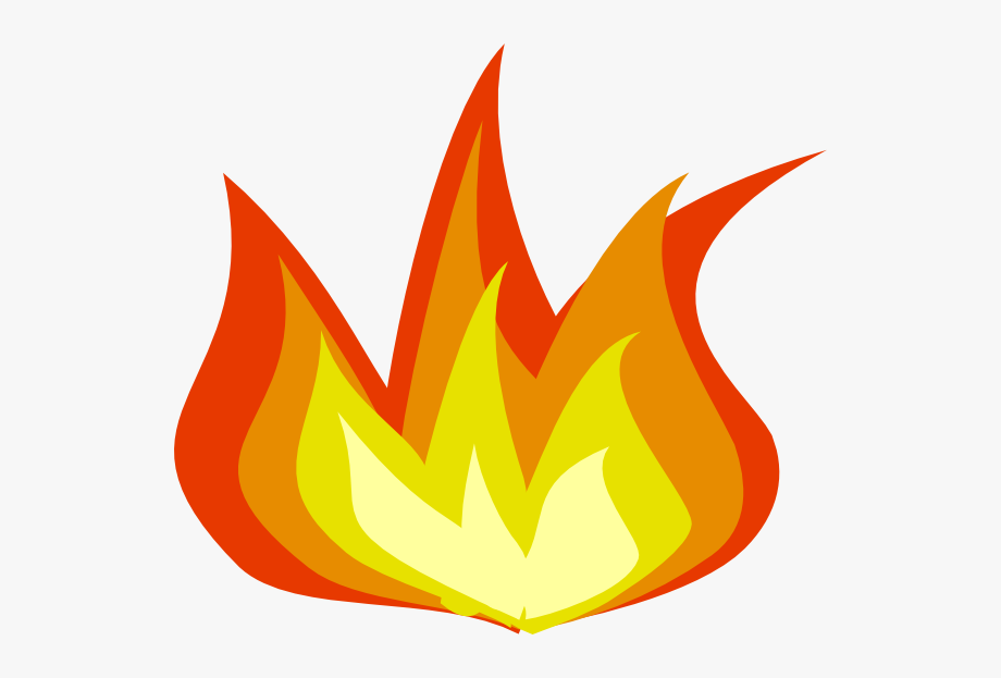 Fire Flames Clipart Free Images.