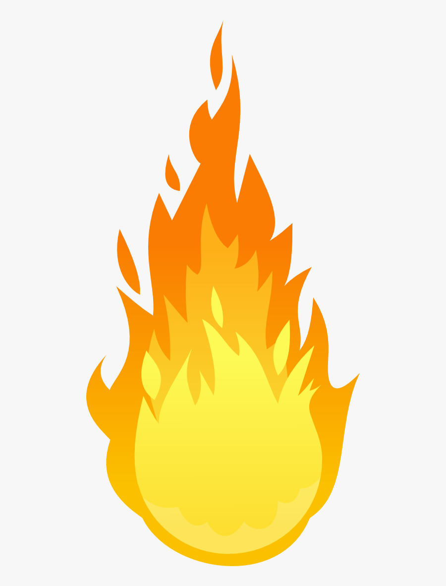 Torch Flame Png.