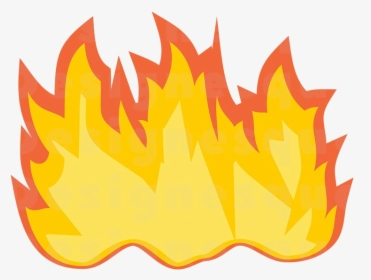 Flame Clipart Eps Vector For Free And Use Images In.