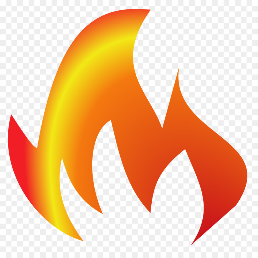 Fire Logo clipart.
