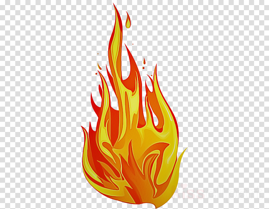 flame fire clipart.