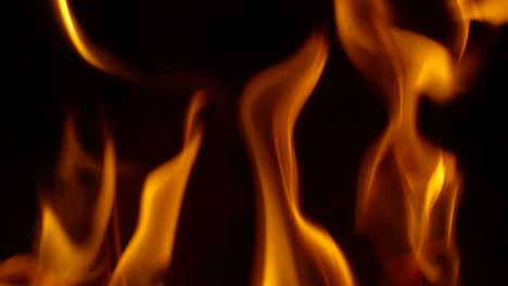Fire Background Loop 2 Free Stock Video Footage Download.