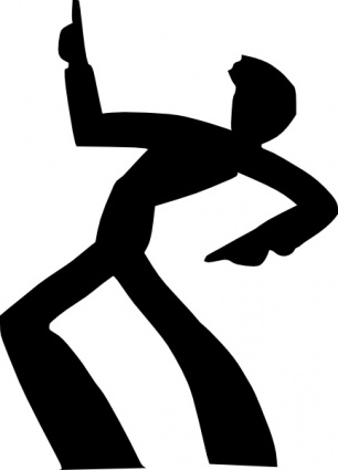 Dancer Clipart.