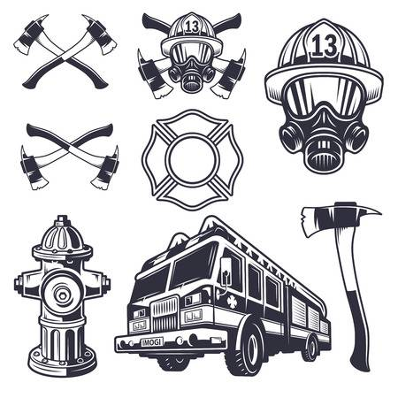 8,509 Fire Department Cliparts, Stock Vector And Royalty Free Fire.