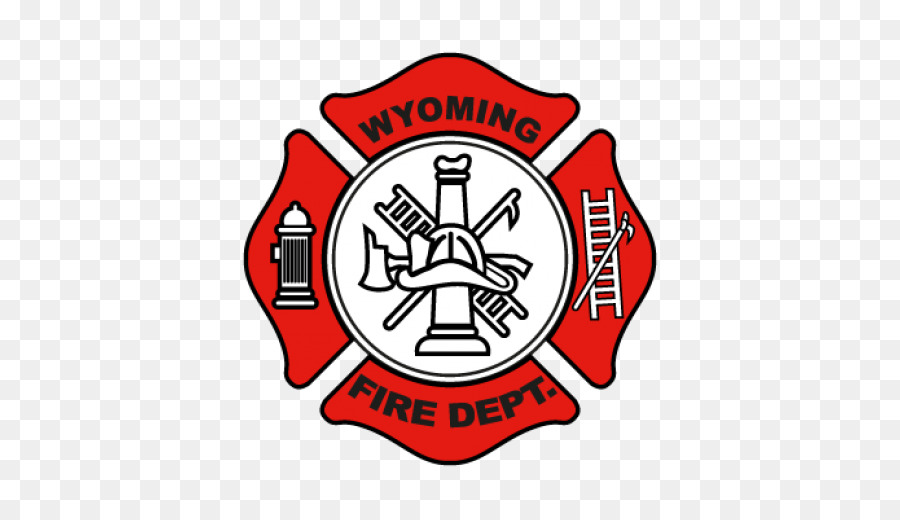 Fire Department Logo clipart.