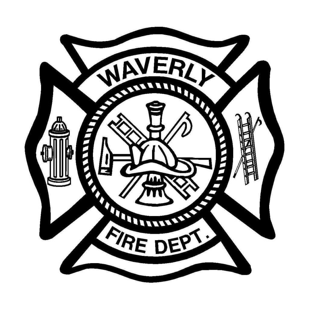 Fire department logo clipart 7 » Clipart Station.