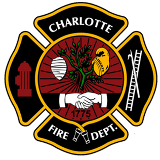 Charlotte Fire Department.