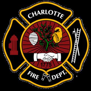 Charlotte Fire Department.