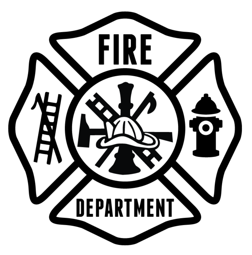 Download Free png Fire department logo png 7 » PNG Image.