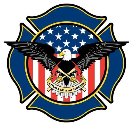 Fire Dept Shield Clipart Picture Free Download.